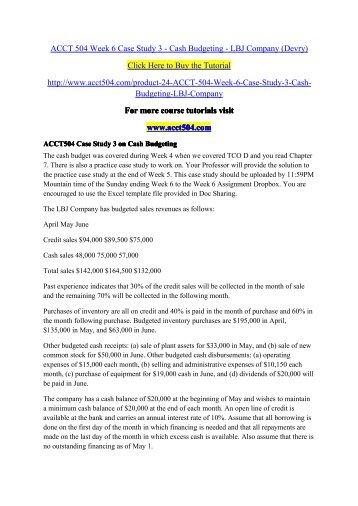acct 3610 week 5 Acc 310 week 5 dq1 click here [text-30-50/p] fast homework here created date: 2/14/2016 8:00:00 pm.