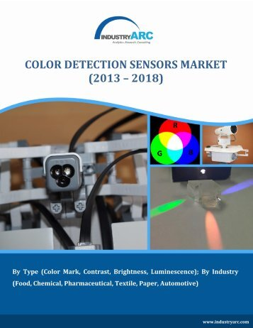 Color Detection Sensors Market.pdf