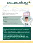 Annual Report 2011-2012 - Aspen Academy - Page 5