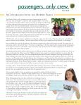 Annual Report 2011-2012 - Aspen Academy - Page 7