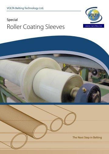 Roller Coating Sleeves - narviflexmedia.be