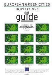 x3 - European Green Cities Net