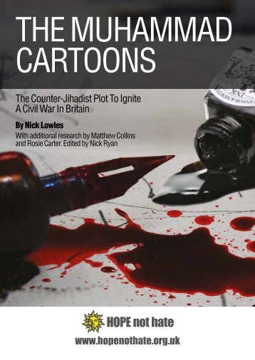 THE MUHAMMAD CARTOONS