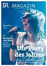 BR-Magazin 17/2014
