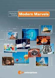 Modern Marvels - ZDF Enterprises