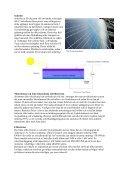 Solenergi - Ett lysande energialternativ - Page 5