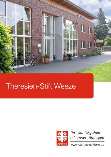 Theresien-Stift Weeze