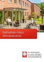Katharinen-Haus Winnekendonk