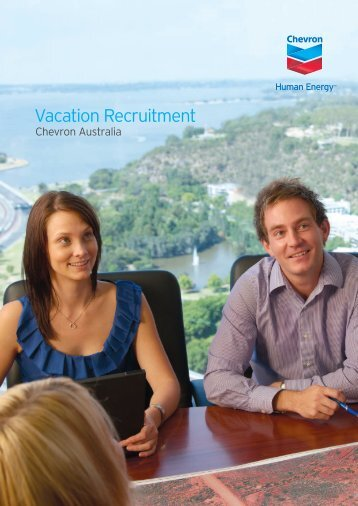 Vacation Recruitment