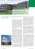 TUContact Gesamtausgabe - TU Clausthal - Seite 6