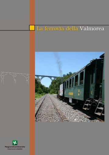 La ferrovia della Valmorea