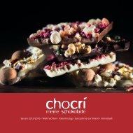 chocri Katalog 2015/2016