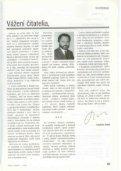 ZVÁRANIE - Výskumný Ústav zváračský - Page 3