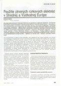 ZVÁRANIE - Výskumný Ústav zváračský - Page 5