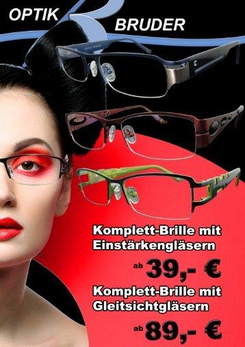 flyer-11-2011 - Optik Bruder