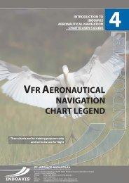 vfr aeronautical navigation chart legend - Indoavis Nusantara