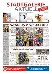 Freizeit und Hund - STADTGALERIE, Schweinfurt