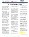 RDC Summit Track Sponsorship Information - Page 5