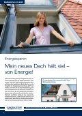 Dachsanierung, Solar - Seite 4