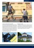 Dachsanierung, Solar - Seite 5