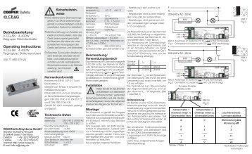 V-CG-SK_860 078_A.indd - Acasa   Intec Automatizari
