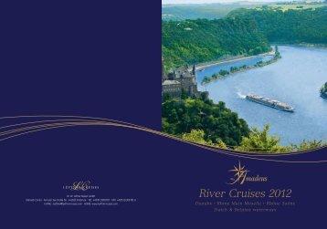 River Cruises 2012 Danube - Gollcher Group
