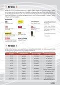 M ediadaten ÖaK geprüft 14.500 Vertriebsstellen auflage ... - Kosmo - Page 5