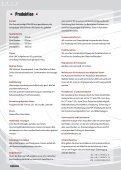 M ediadaten ÖaK geprüft 14.500 Vertriebsstellen auflage ... - Kosmo - Page 6