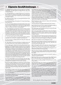 M ediadaten ÖaK geprüft 14.500 Vertriebsstellen auflage ... - Kosmo - Page 7