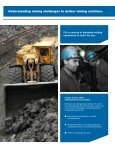 Mining and Mine Processing - Page 2