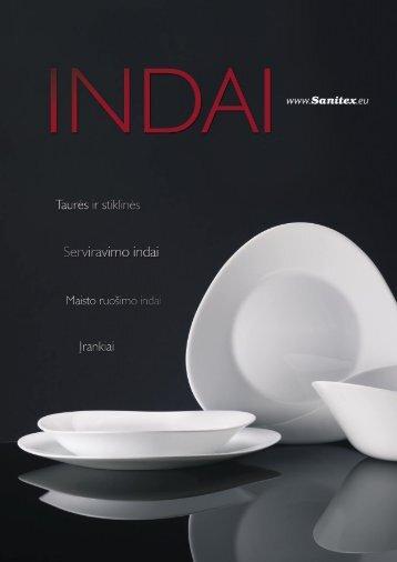 Indų katalogas