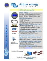 Batterie Monitor