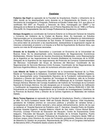 Panelistas - Consejo Argentino para las Relaciones Internacionales ...