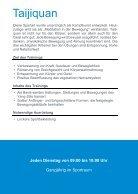 Fitnessbroschüre_Sommersaison 2015_Webversion_final.pdf - Page 7