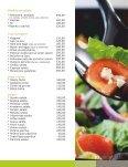 "Cenovnik - Restoran ""Panorama"" - Page 5"