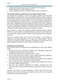 Space Weather Preparedness Strategy - Page 4