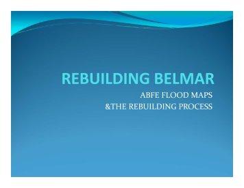 ABFE Map