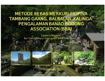 Bahasa - Bali Fokus