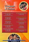 Campuses & Centres - Page 3