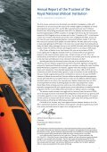 RNLI ANNUAL REPORT AND ACCOUNTS 2011 - Page 3