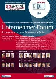 Unternehmer-Forum - Business Circle