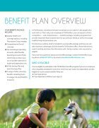 Employee Benefits Brochure 2015-2016.pdf - Page 5