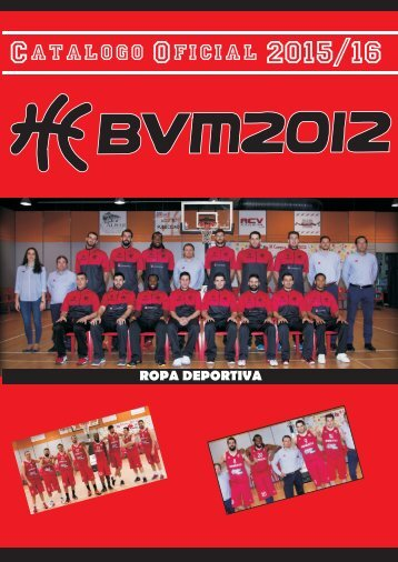 Ropa-Catalogo-PVP-BVM2012-15-16