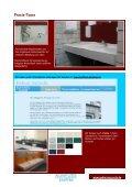 Sanitär-Ausstattungen für Schulen - Gabler  Bauspezialartikel - Page 3