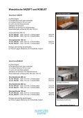 Sanitär-Ausstattungen für Schulen - Gabler  Bauspezialartikel - Page 7