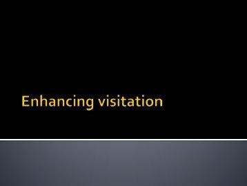 Enhancing_visitation_final - Florida's Center for Child Welfare
