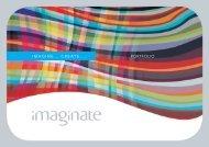 IMAGINE....CREATE.... PORTFOLIO - Imaginate Creative Ltd - Uk
