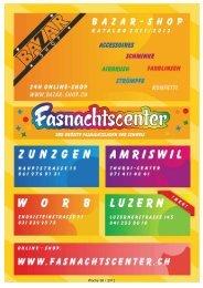 Woche 26 / 2012 - Bazar-Shop.ch