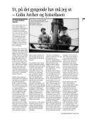 Klassiske Linjer nr 10 1999 - Klassisk Treseiler Klubb - Page 7