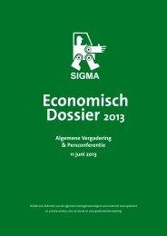 323003_Sigma 2013 NL.pdf - SIGMA: Federatie van de Algemeen ...
